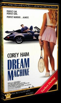 Hayal Makinası (Dream Machine) 1991 Dvdrip Dual Türkce Dublaj BB66
