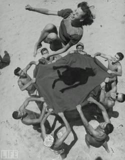 eski plajlar
