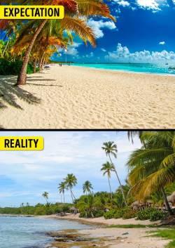 Dominik Cumhuriyeti'nde Plajlar