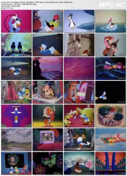 Üç Kafadar (Three Caballeros) 1994 Bluray 720p.x264 Dual Türkce Dublaj