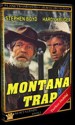 Montana Baskını (Montana Trap Potato Fritz) 1976 Dvdrip Türkce Dublaj