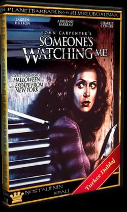 Biri Beni Gözlüyor (Someone's Watching Me!) 1978 Bluray 1080p.x264 Dual Türkce Dublaj BB66 (1)