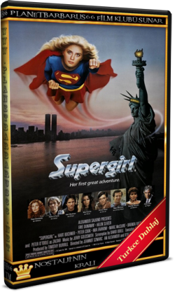 Süper Kız (Supergirl) 1984 BluRay m1080p.x264 Dual Türkce Dublaj BB66