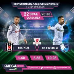 Beşiktaş-Erzurum-Sosyal