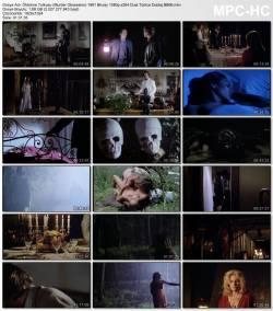 Öldürme Tutkusu (Murder Obsession) 1981 Bluray 1080p.x264 Dual Türkce Dublaj BB66