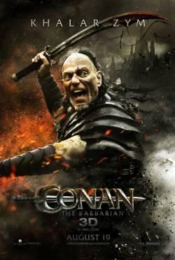 Conan the Barbarian (2011) 4