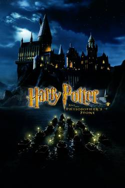Harry Potter and the Sorcerer's Stone (2001) 4
