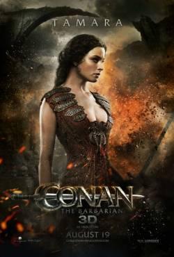 Conan the Barbarian (2011) 6