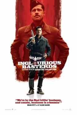 Inglourious Basterds (2009) 4